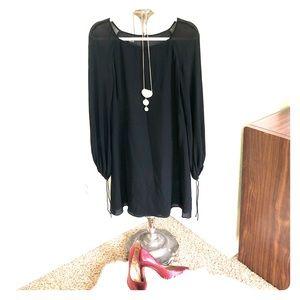 Silk Escada dress in EUC